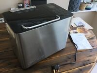 Kenwood Breadmaker BM450 Rapid Bake