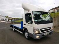 Mitsubishi canter fuso recovery new build