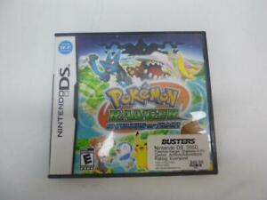 Pokemon Ranger Shadows Of Almia - We Buy And Sell Video Games - 5950 - MH316404