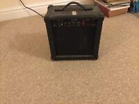 Ion 15w guitar amp
