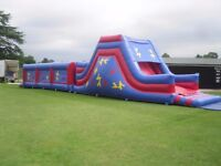 Part Time Bouncy Castle and Photo Booth Deliveries and Operative.