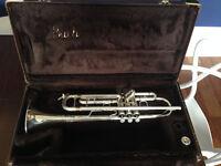 Bach Strad 37 Trumpet Stradivarius