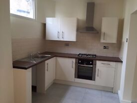 2 bedroom house- Oakfield Road- Anfield- DSS Accepted- Recently refurbished modern kitchen