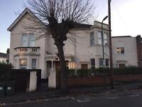 1 bed flat Denzil Avenue Southampton