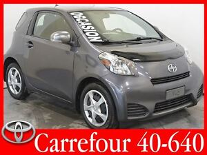 2012 Scion iQ Bluetooth+Gr.Electrique+Air PEA 2019/200 Km