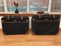 2 x Suitcases 1 Large 1 Medium