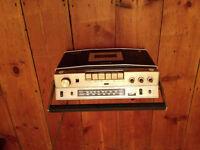 "Sony ""Boombox"" radio casette CF550A"