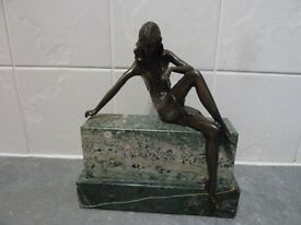 Vintage Figure