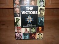 The Victors edited by Brigadier Peter Young