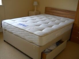 Spacious single room to let