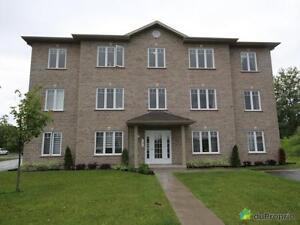 130 000$ - Condo à vendre à Trois-Rivières-Ouest