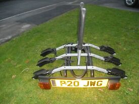 THULE 3 CYCLE CARRIER