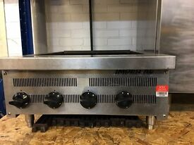 Imperial Commercial Gas Radiant Charbroiler Model: CIRB-24
