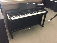 Shop Display Roland HP504 88 Note Digital Piano Finance Available & Part Exchange