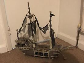 Mega blocks pirates of the Caribbean