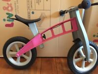 1st Bike - Balance bike