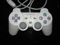 Sony PS ONE DUAL SHOCK Controller--