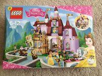 BRAND NEW Lego Disney Princess Beauty and the Beast set 41067