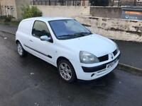 2004 clio 1.5dci turbo diesel good runner