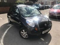 04 nissan micra - 1.4 petrol - 11 months mot - perfect drive, good engine - bargain
