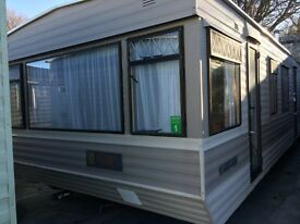 Atlas Encore Super 35x12 2 bedroom Static Caravan Mobile Homes for Sale Willerby Carnaby ABI Cosalt