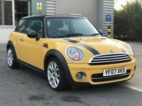 1.6 Cooper D Hatchback 3dr Diesel Manual