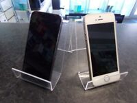 Apple iPhone 5s, Unlocked to any network, GOLD OR BLACK
