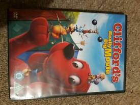 8 kids dvds