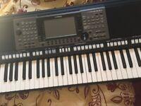 Yamaha PSR A3000 Oriental keyboard
