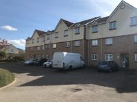 2 BEDROOM FLAT-BORDESLEY VILLAGE-AVAILABLE TO VIEW ASAP-ALL NEWLY PAINTED-BRAND NEW FLOORING-£585