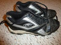Cleats Youth size 5