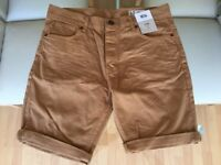 Denim Co. Mens Chino Shorts *NEW WITH TAGS*