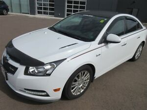2013 Chevrolet Cruze ECO! ONLY 69K! ALLOY! SAVE!