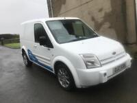 FORD TRANSIT CONNECT 2009 LONG PSV