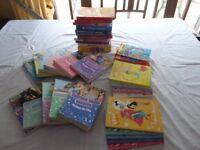 GIRLS TEEN FICTION.35 book Bundle!!