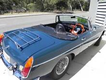 1968 M.G. MGB Coupe East Fremantle Fremantle Area Preview