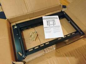 TV wall bracket. Up to 42inch