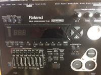 Roland TD30V Drum Module