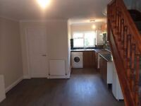 INC GAS AND ELECTRIC BILLS-A TWO DOUBLE BEDROOM END TERRACE HOUSE CLOSE TO WHITTON STATION