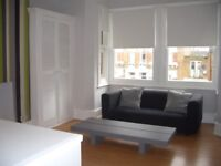 One Bed Furnished Apartment In A Large Converted Victorian House