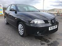 Seat Ibiza excellent condition only 64000 miles