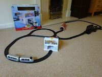 Early Learning Centre - Big City Express Train Set (battery operated)