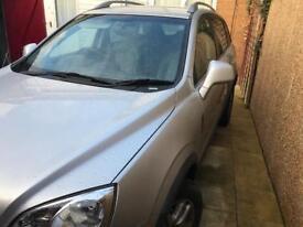 Vauxhall Antara 2.0 CTDi 16v Exclusive 5dr
