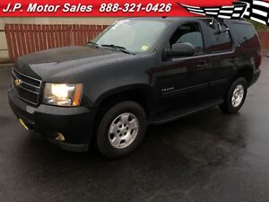 2013 Chevrolet Tahoe LT, Automatic, Rear DVD player, 4x4