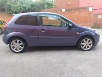 2008 Ford Fiesta 1.2 Zetec Climate only 73k miles
