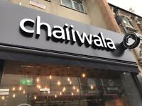 CHAIIWALA SOHO ROAD - Store Manager - Supervisors - Team Members