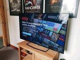 Philips 4K 55 inch TV