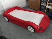 Storm Car Bed