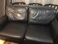 Sofa and tow chairs