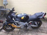 Honda cbr600 fy